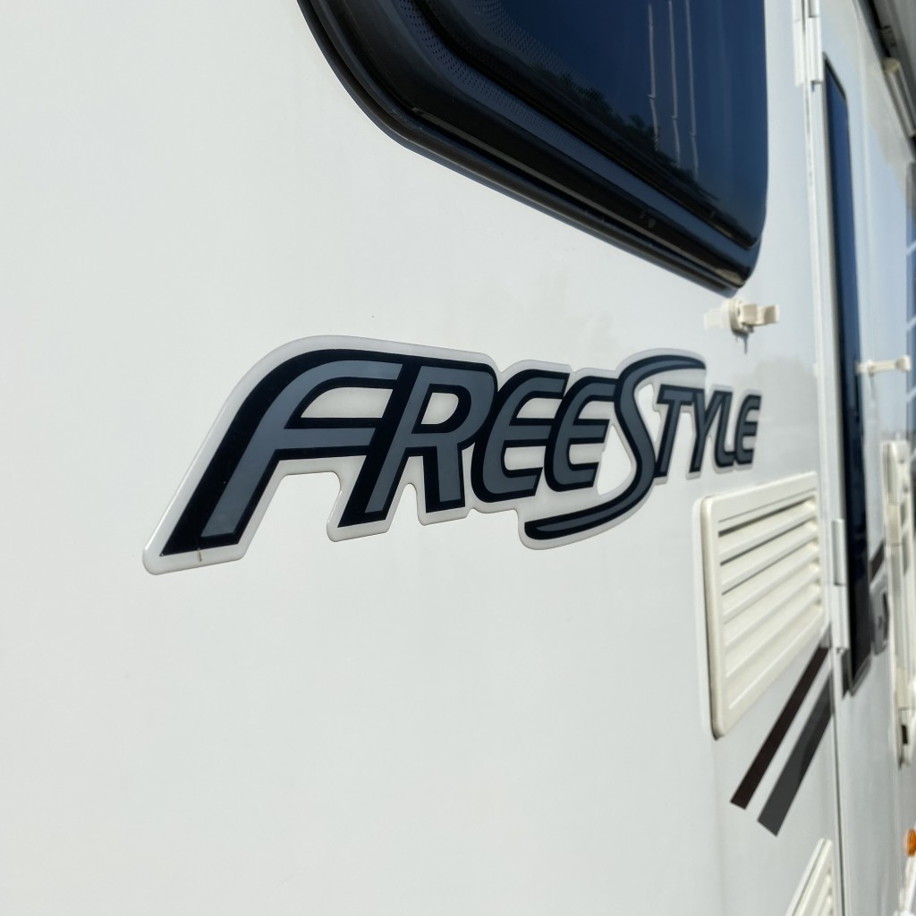 SWIFT Freestyle 630L