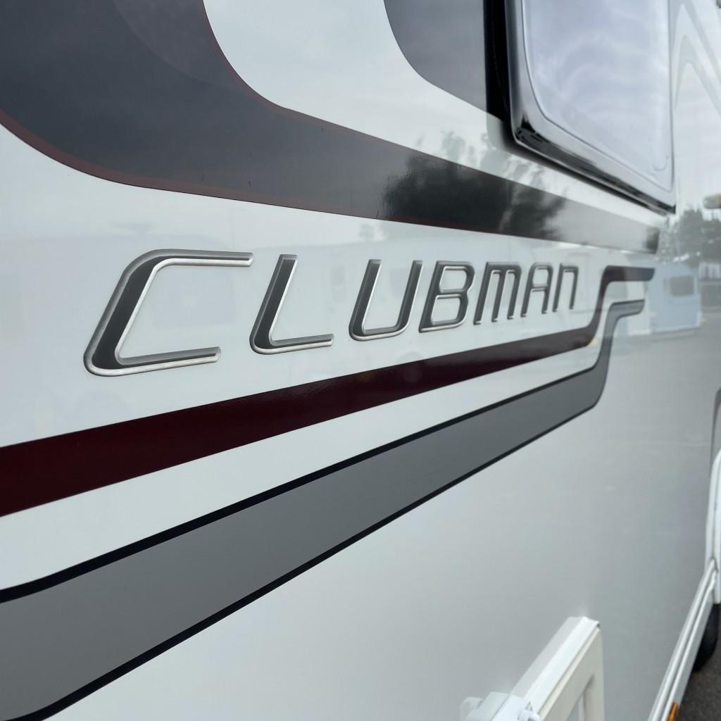 LUNAR Clubman CK