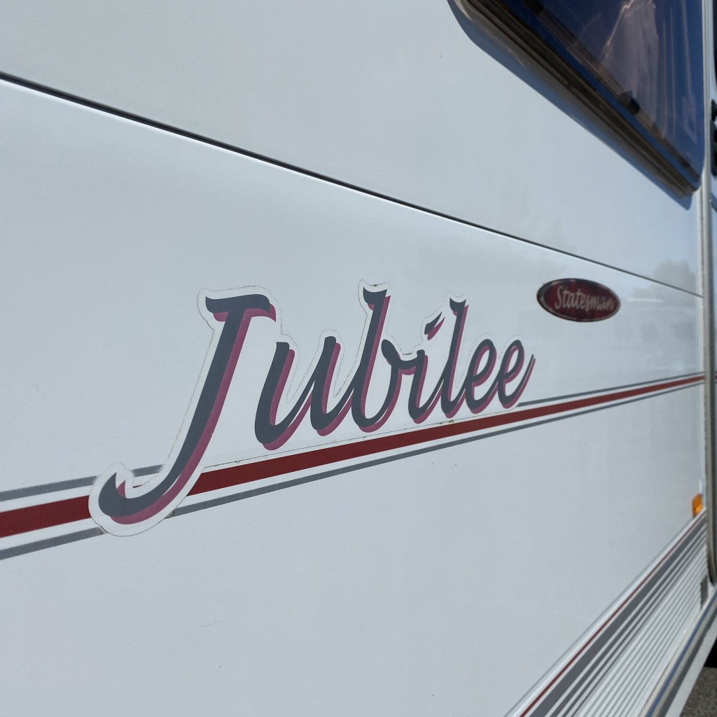 ACE Jubilee Statesman