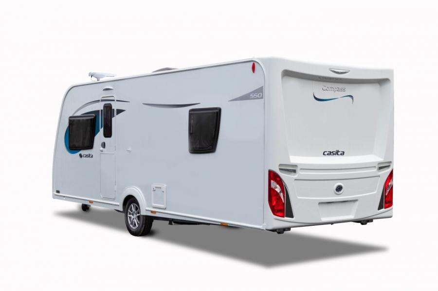 COMPASS Casita 550