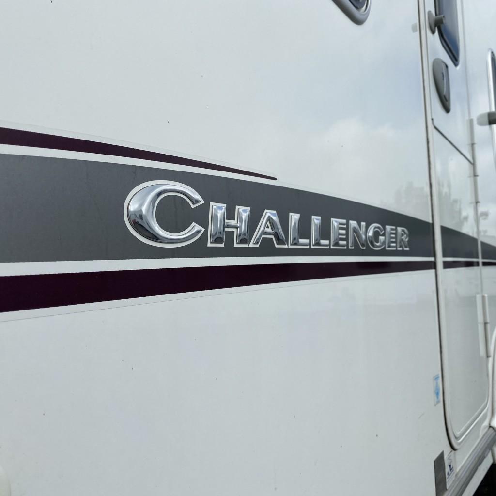 SWIFT Challenger 540