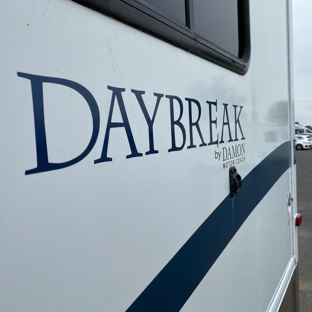 THOR Damon Daybreak