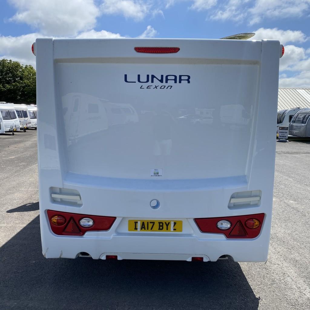 LUNAR Lexon 590