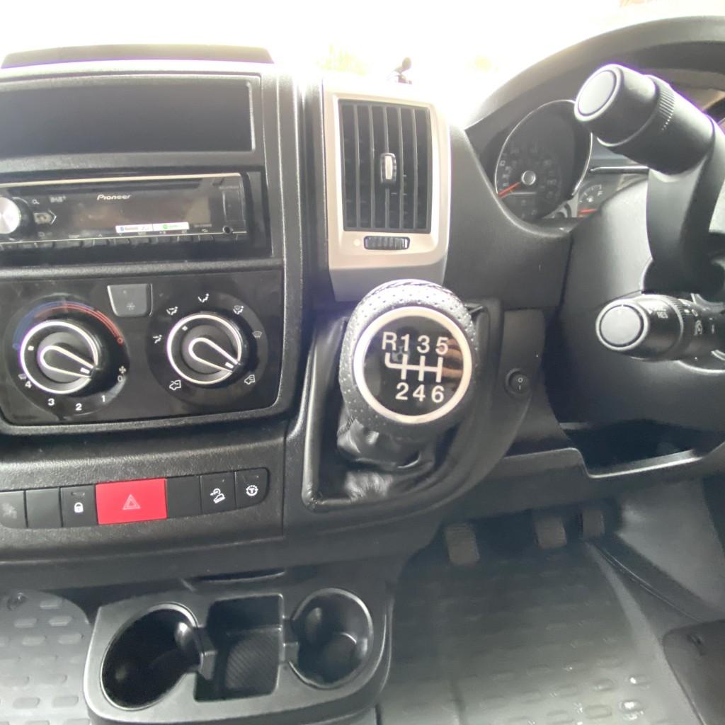FIAT Carado I339 Emotion