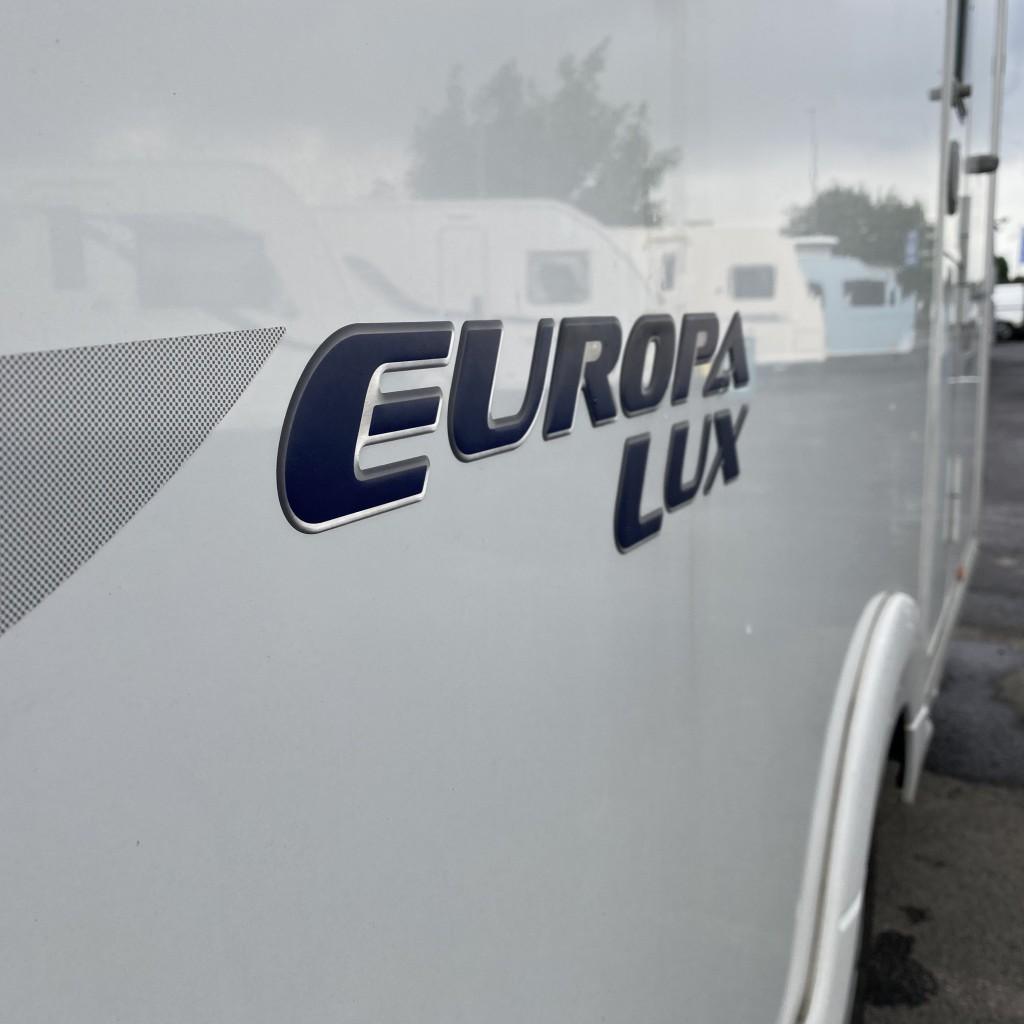 STERLING Europa Lux 460/2