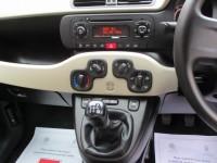 FIAT PANDA 1.2 EASY 5DR 23k ONLY,