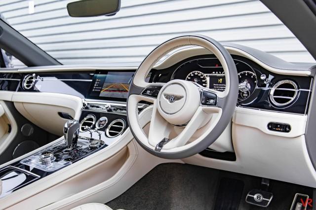 2018 (18) BENTLEY CONTINENTAL 6.0 GT 2DR AUTOMATIC | <em>31,000 miles