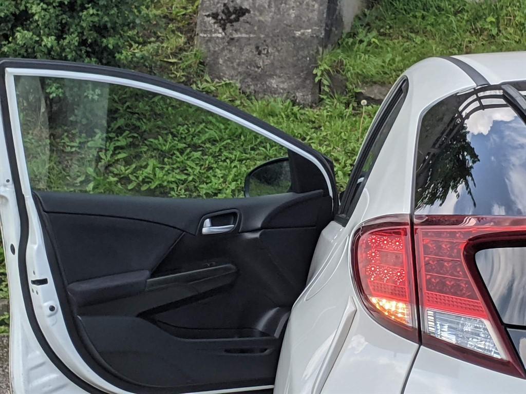 HONDA CIVIC 1.3 I-VTEC S 5DR