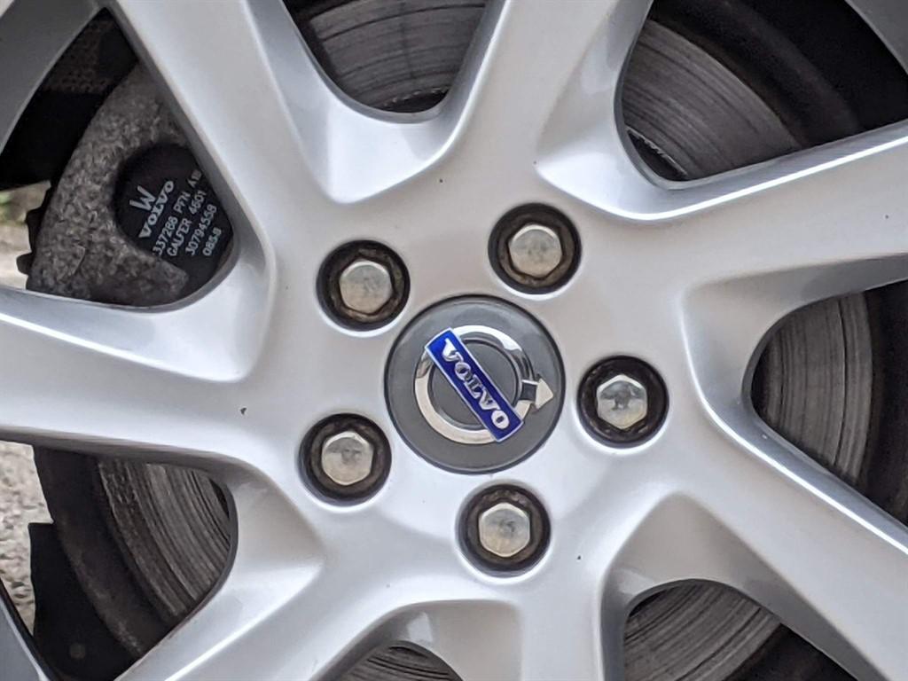 VOLVO V60 2.0 D3 SE 5DR AUTOMATIC