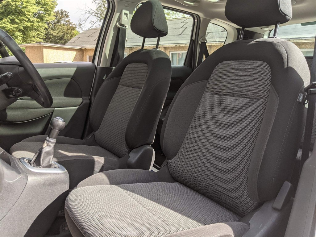 CITROEN C3 PICASSO 1.6 SELECTION HDI 5DR