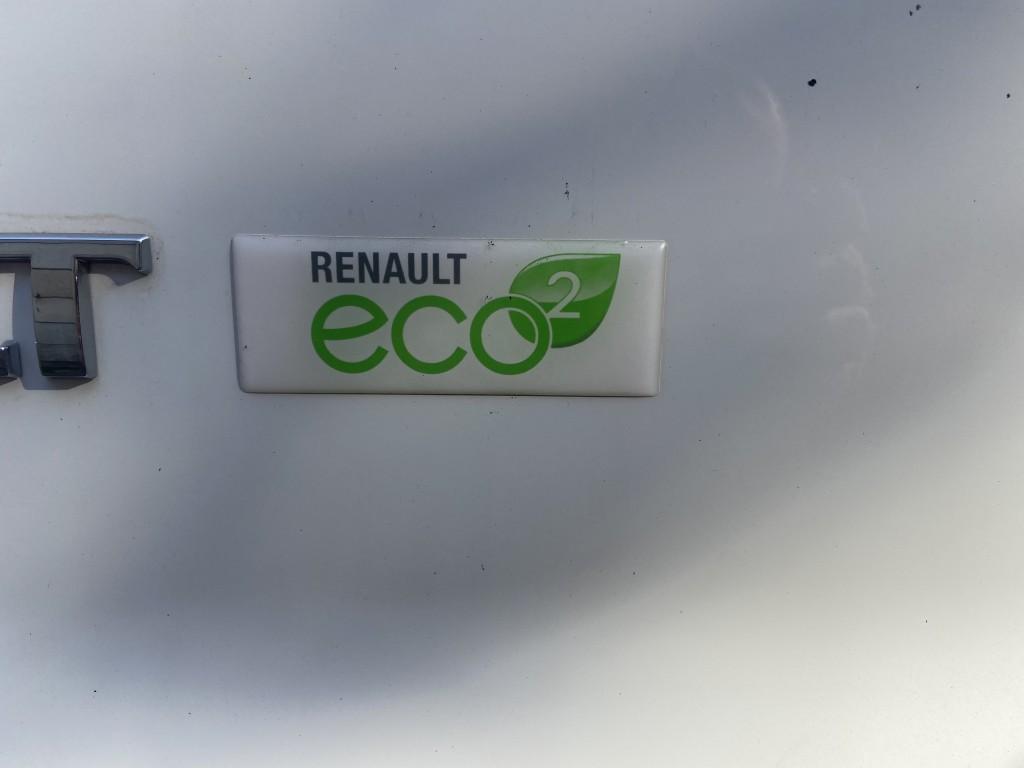 RENAULT TRAFIC 115 eco2