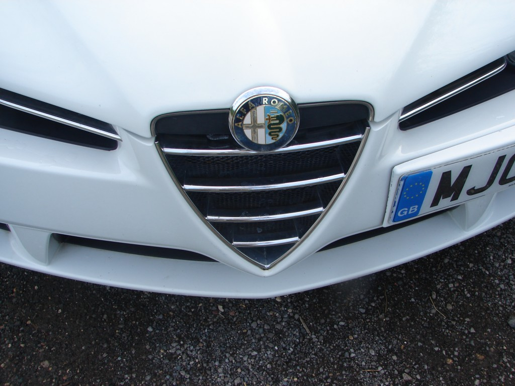 ALFA ROMEO SPIDER 2.2 JTS LIMITED EDITION 2DR