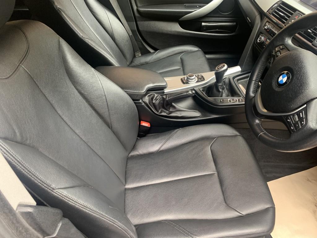 BMW 4 SERIES 2.0 420D XDRIVE SE GRAN COUPE 4DR