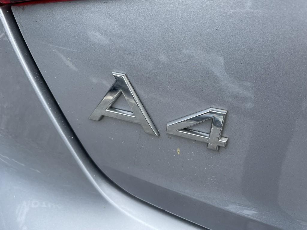 AUDI A4 1.4 TFSI SPORT 4DR