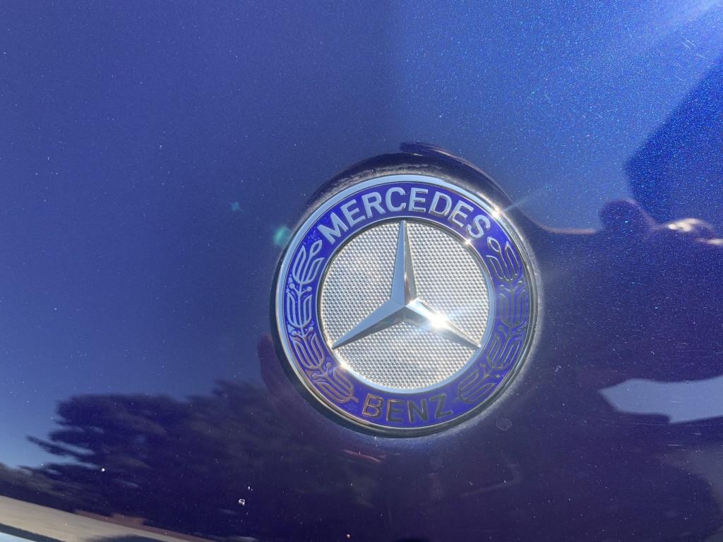 MERCEDES-BENZ E CLASS 3.0 E350 CDI BLUEEFFICIENCY SPORT 2DR AUTOMATIC