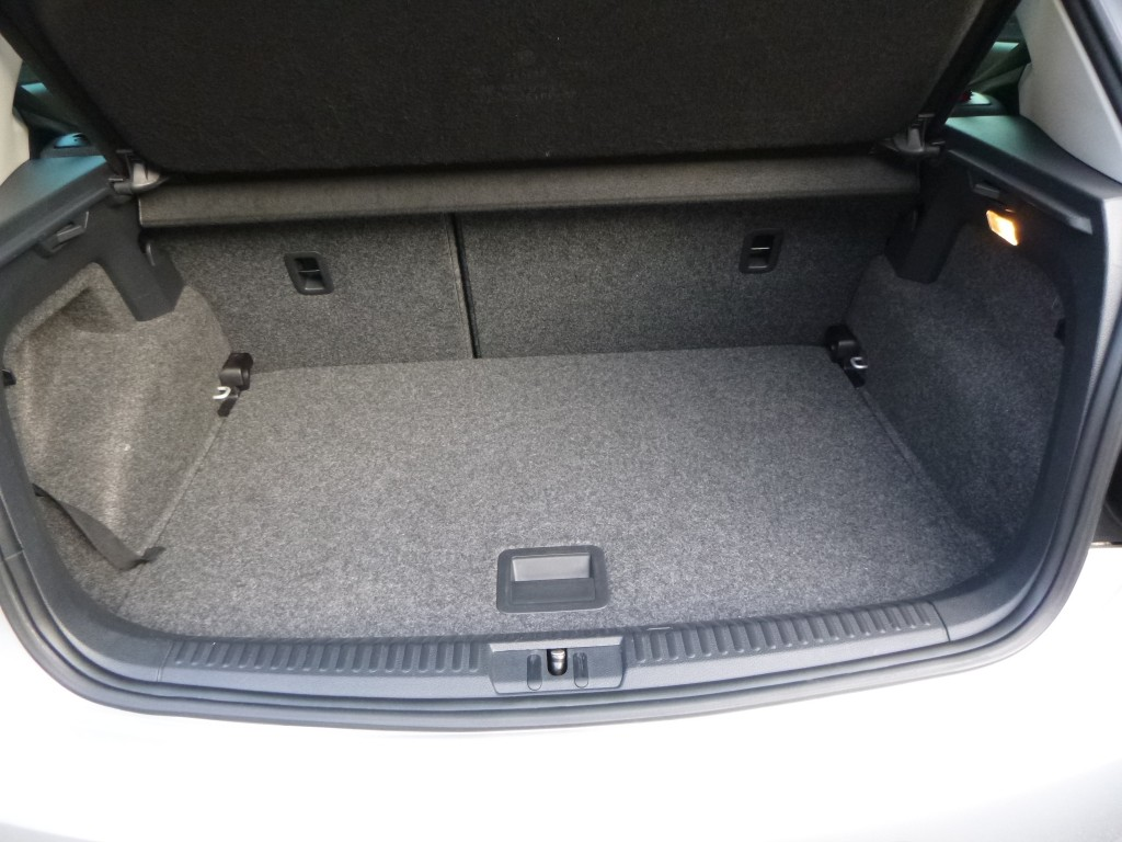 VOLKSWAGEN POLO 1.2 MATCH EDITION TDI 3DR