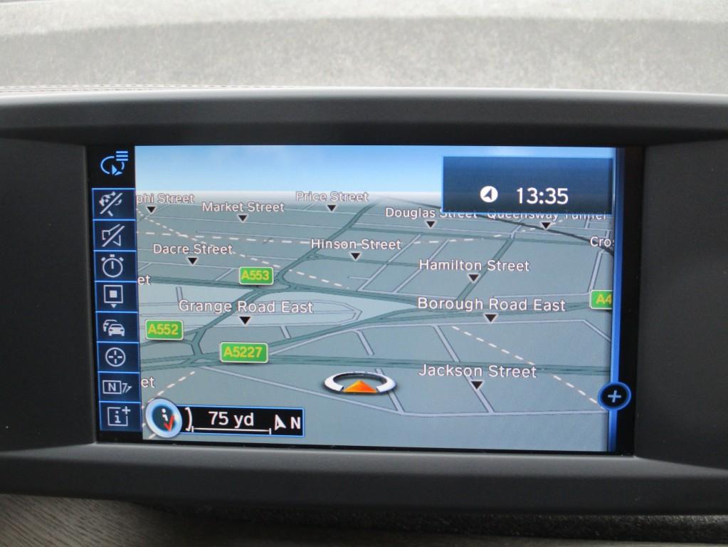 BMW I3 0.6 I3 RANGE EXTENDER 94AH 5DR AUTOMATIC