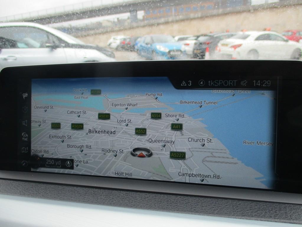 BMW 4 SERIES 2.0 430I M SPORT 2DR AUTOMATIC