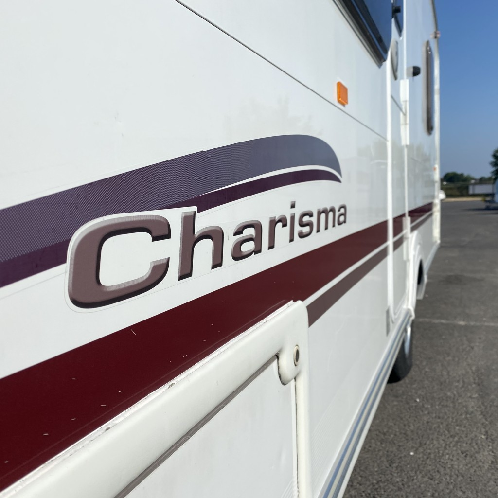 SWIFT Charisma 550