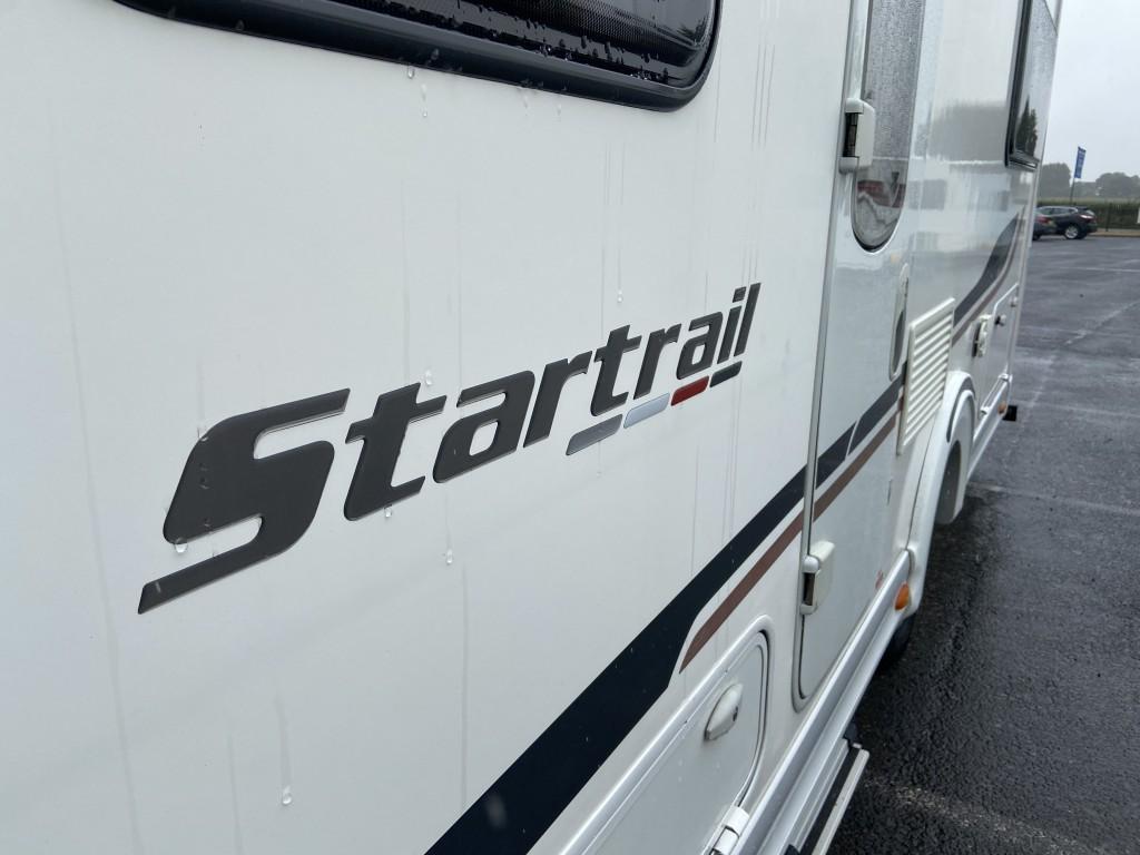 AUTOCRUISE Startrail Motorhome