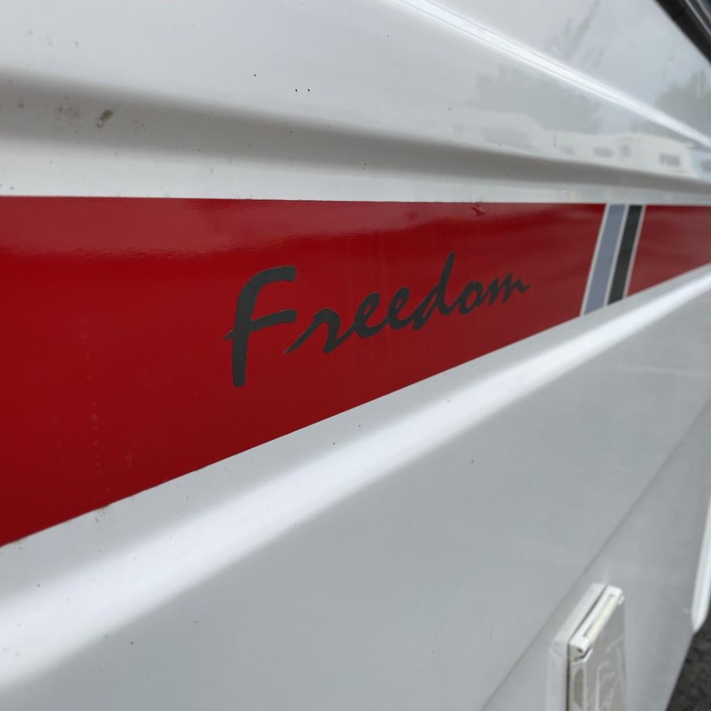 FREEDOM Jetstream First Class