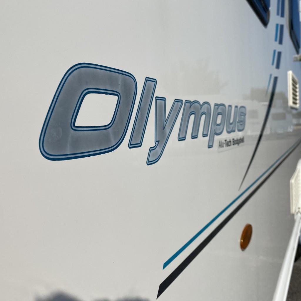 BAILEY Olympus 546