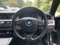 BMW 5 SERIES 2.0 520D M SPORT TOURING 5DR AUTOMATIC