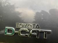 TOYOTA RAV4 2.2 SR D-CAT 5DR AUTOMATIC