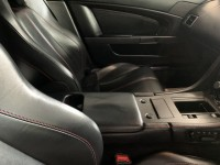 ASTON MARTIN VANTAGE 4.3 V8 3DR AUTOMATIC