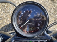 2015 (15) HARLEY-DAVIDSON Forty Eight XL only 720 miles XL