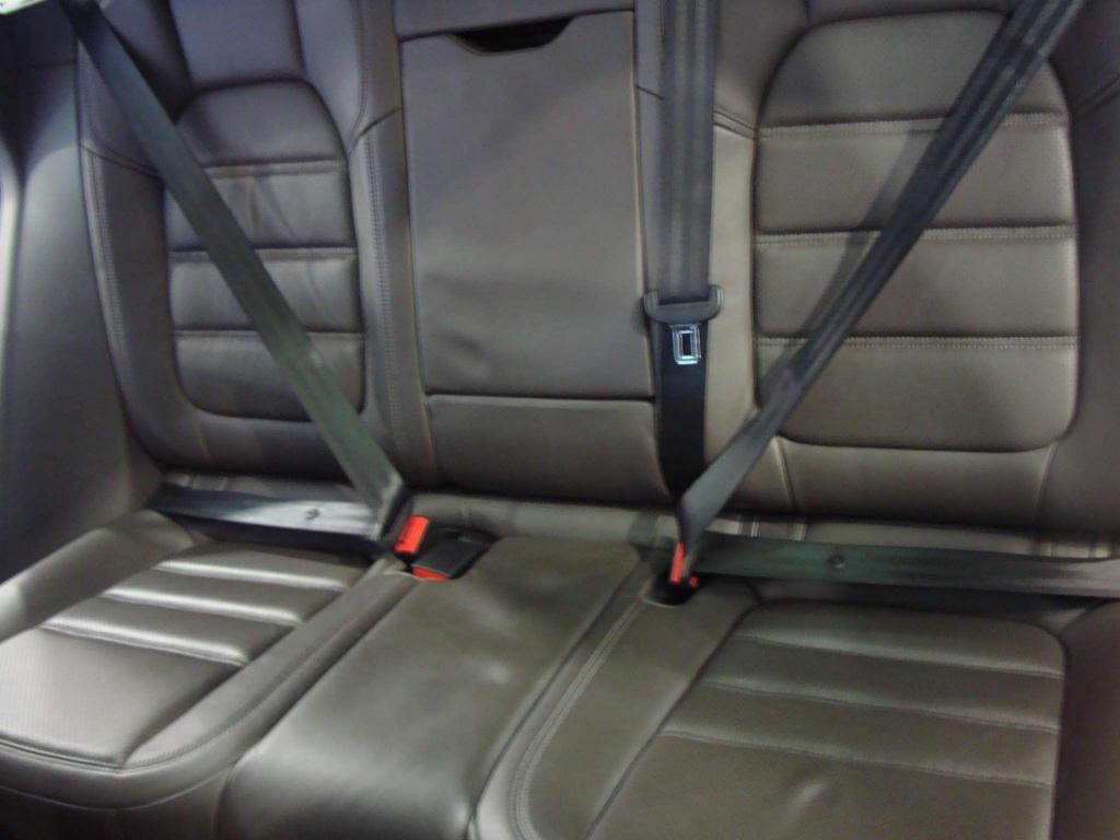 PORSCHE MACAN 3.0 TD V6 S PDK 4WD (s/s) 5dr