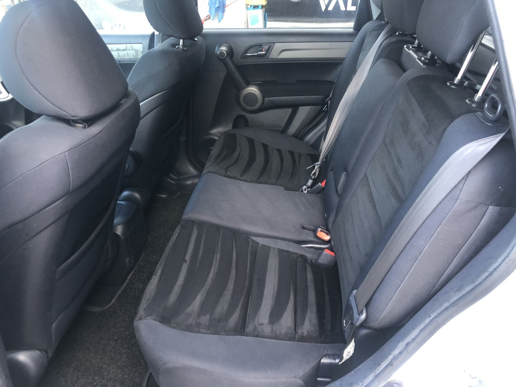 HONDA CR-V 2.0 I-VTEC SE PLUS T SE+T 5DR AUTOMATIC