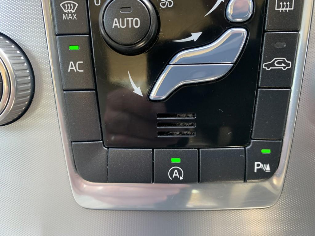 VOLVO S80 1.6 D2 SE NAV 4DR SEMI AUTOMATIC
