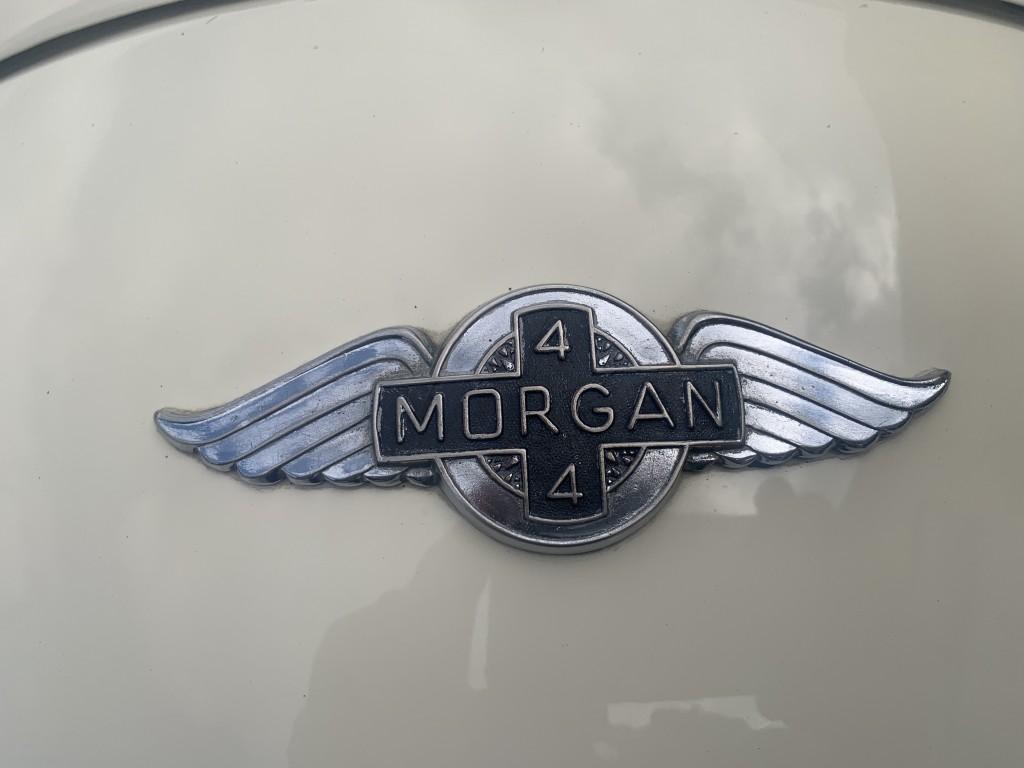 MORGAN 4/4 1.6 INJECTION 2DR