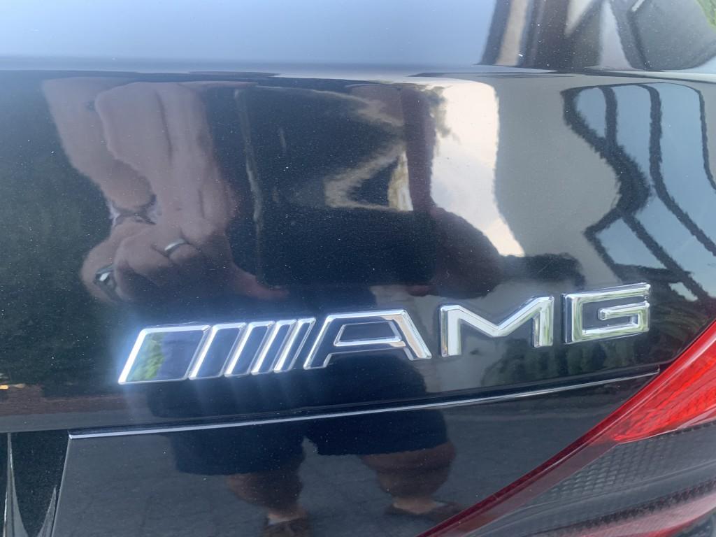 MERCEDES-BENZ SL 5.4 SL55 AMG KOMPRESSOR 2DR AUTOMATIC