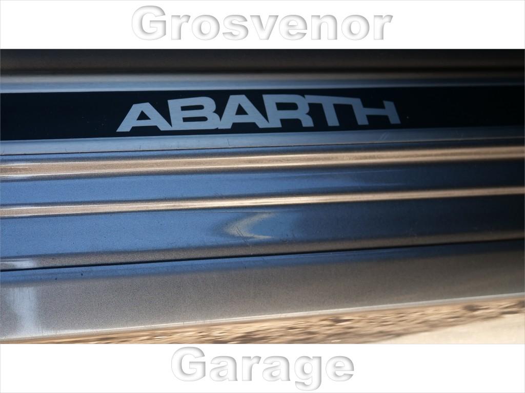ABARTH 595 1.4 595 3DR