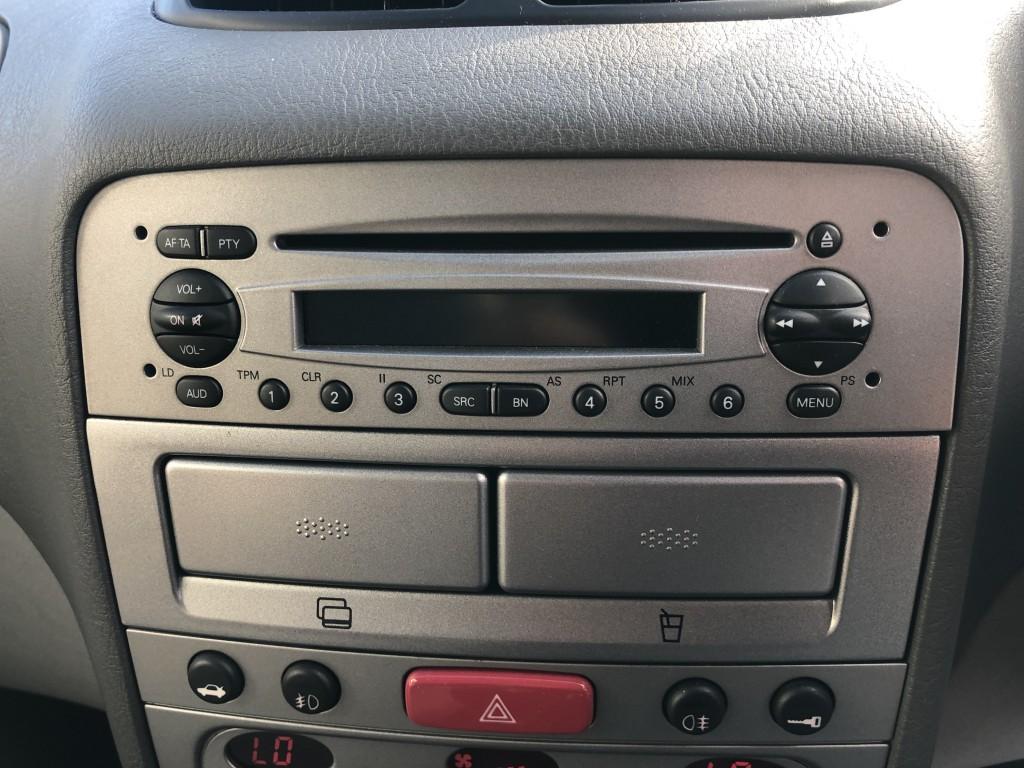 ALFA ROMEO GT 1.9 JTD 16V 2DR