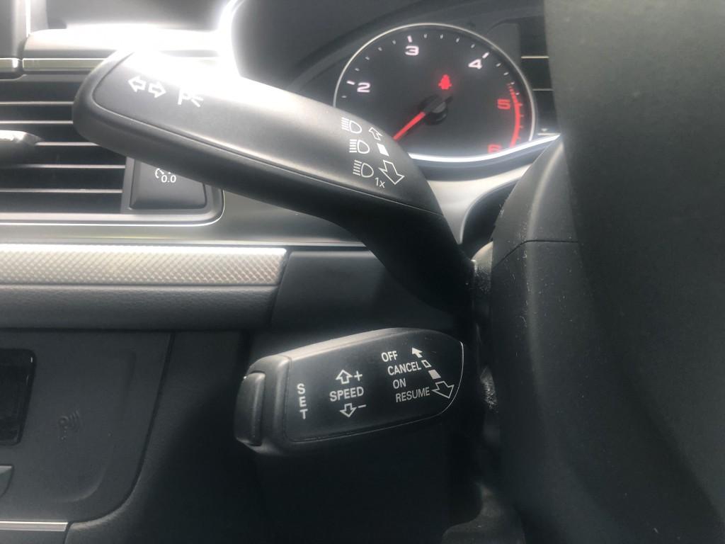 AUDI A6 2.0 AVANT TDI SE 5DR
