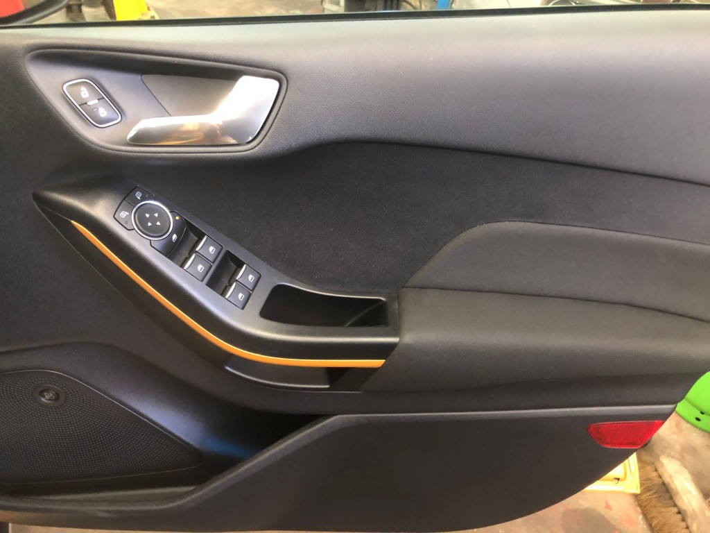 FORD FIESTA 1.0 ACTIVE B AND O PLAY 5DR