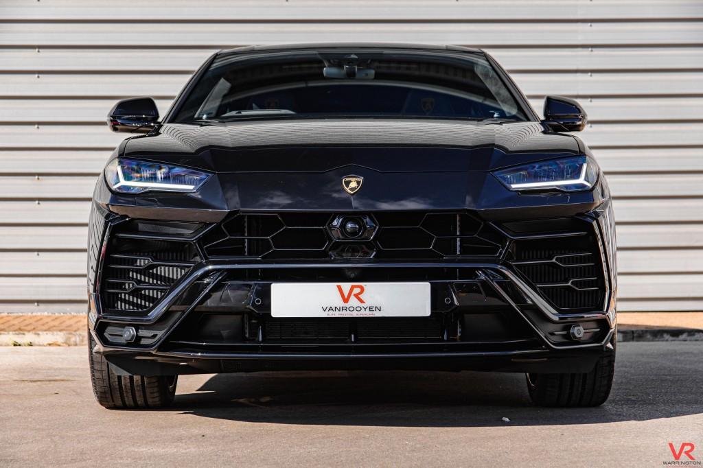 2021 (21) LAMBORGHINI URUS 4.0 V8 5DR AUTOMATIC | <em>650 miles