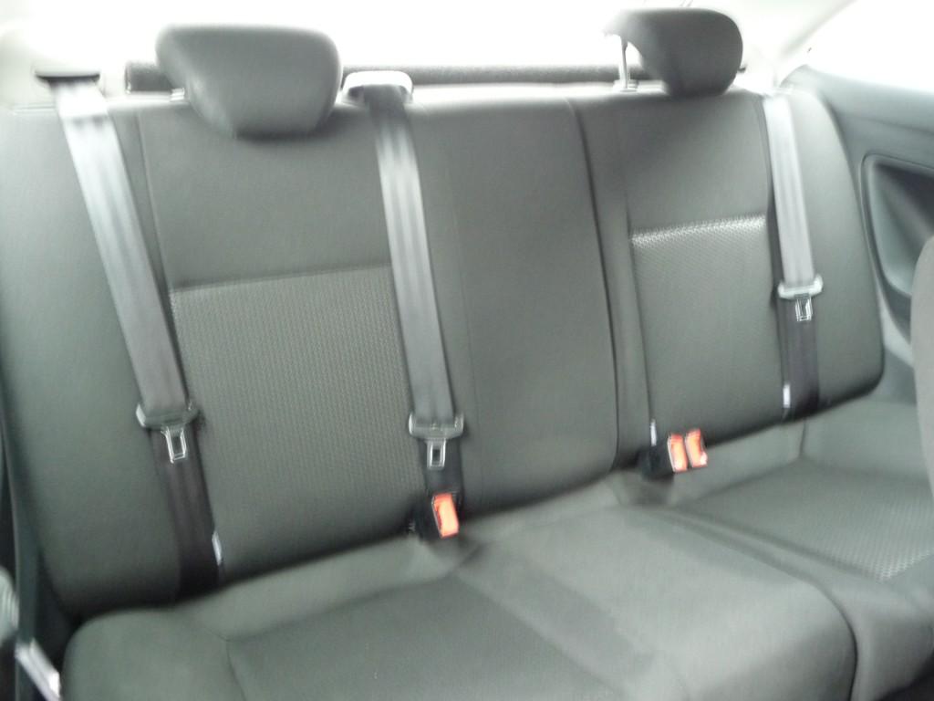 SEAT IBIZA 1.6 CR TDI FR 3DR
