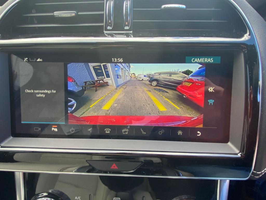 JAGUAR XE 2.0 R-DYNAMIC S 4DR AUTOMATIC