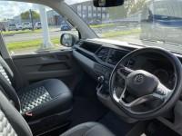 VOLKSWAGEN JÖBL T6.1 KAMPA SE + NEW KAMPA INTERIOR