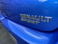 RENAULT CLIO 2.0 RENAULTSPORT 197 3DR