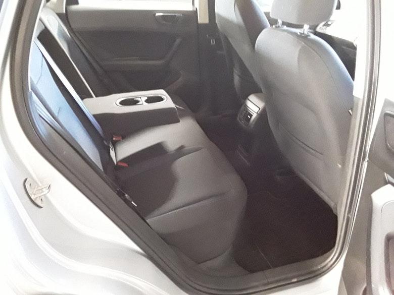 SEAT ATECA 1.0 TSI ECOMOTIVE SE 5DR