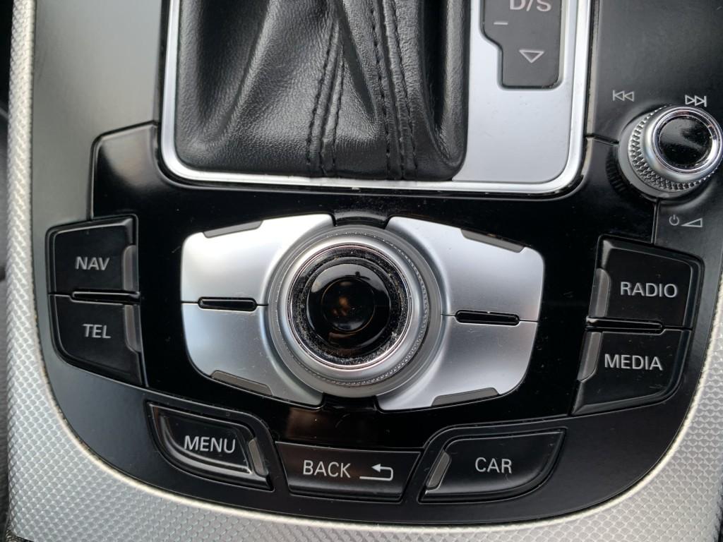 AUDI A4 2.0 AVANT TDI SE TECHNIK 5DR CVT