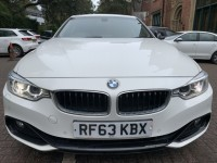 BMW 4 SERIES 2.0 420I SPORT 2DR AUTOMATIC