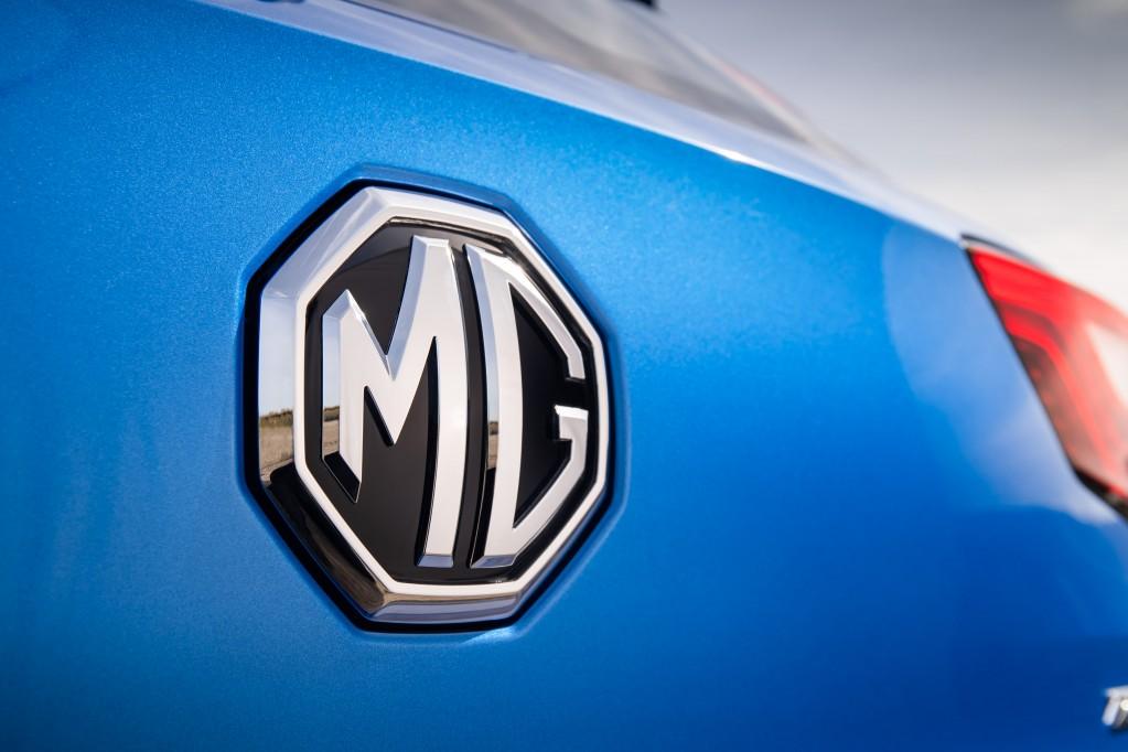 MG MG ZS Excite 1.5 TGi Manual
