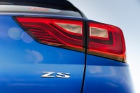MG ZS Excite 1.5 TGi Manual