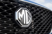 MG MG ZS Exclusive 1.5 TGi Manual